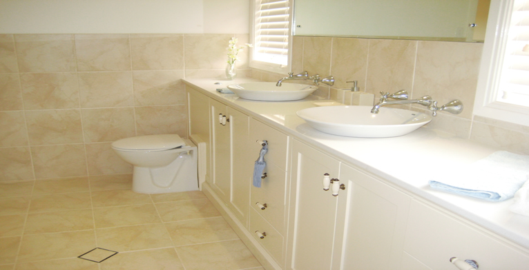 . Miracle Bathrooms   Our Partners
